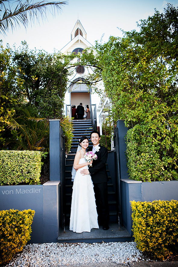 von Maedler - Wedding Photography - vonm.com.au - 059