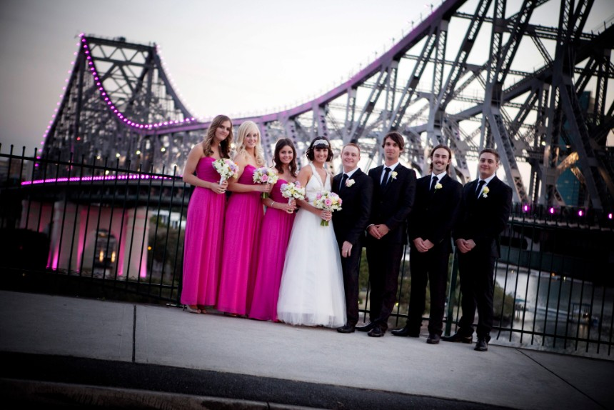 von Maedler - Wedding Photography - vonm.com.au - 061