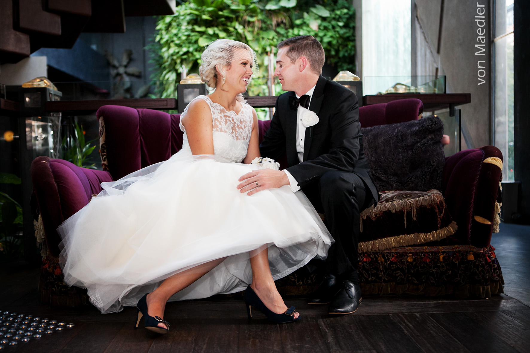 von Maedler - Wedding Photography - vonm.com.au - 097