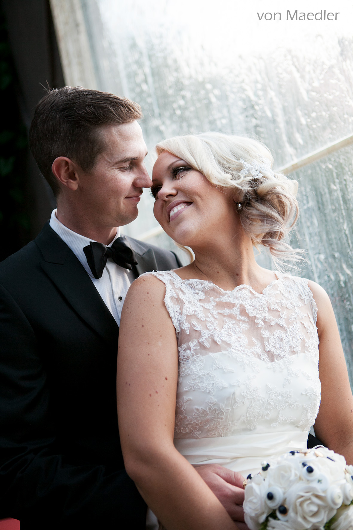 von Maedler - Wedding Photography - vonm.com.au - 098