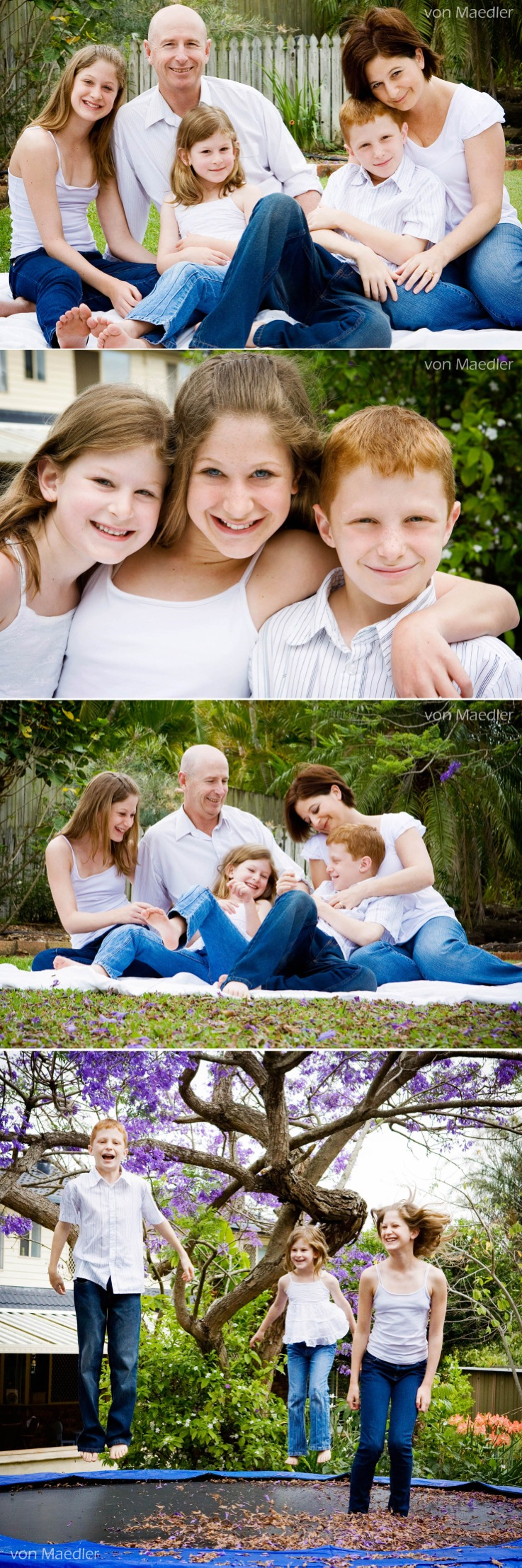 Family Portrait Photos