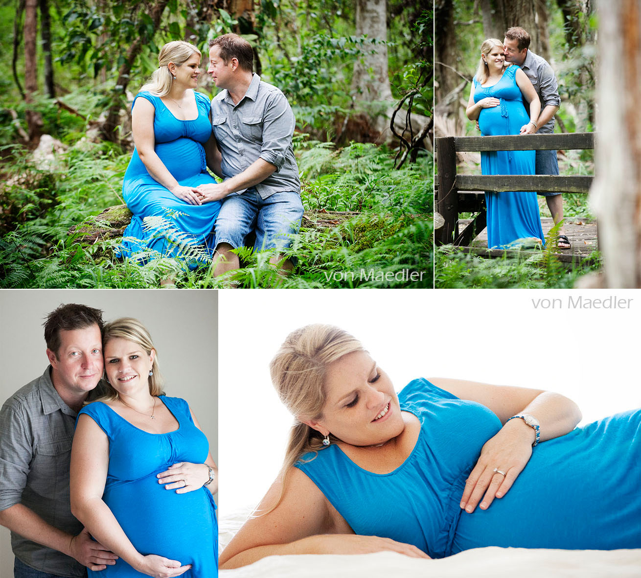 Maternity Photography Shoot