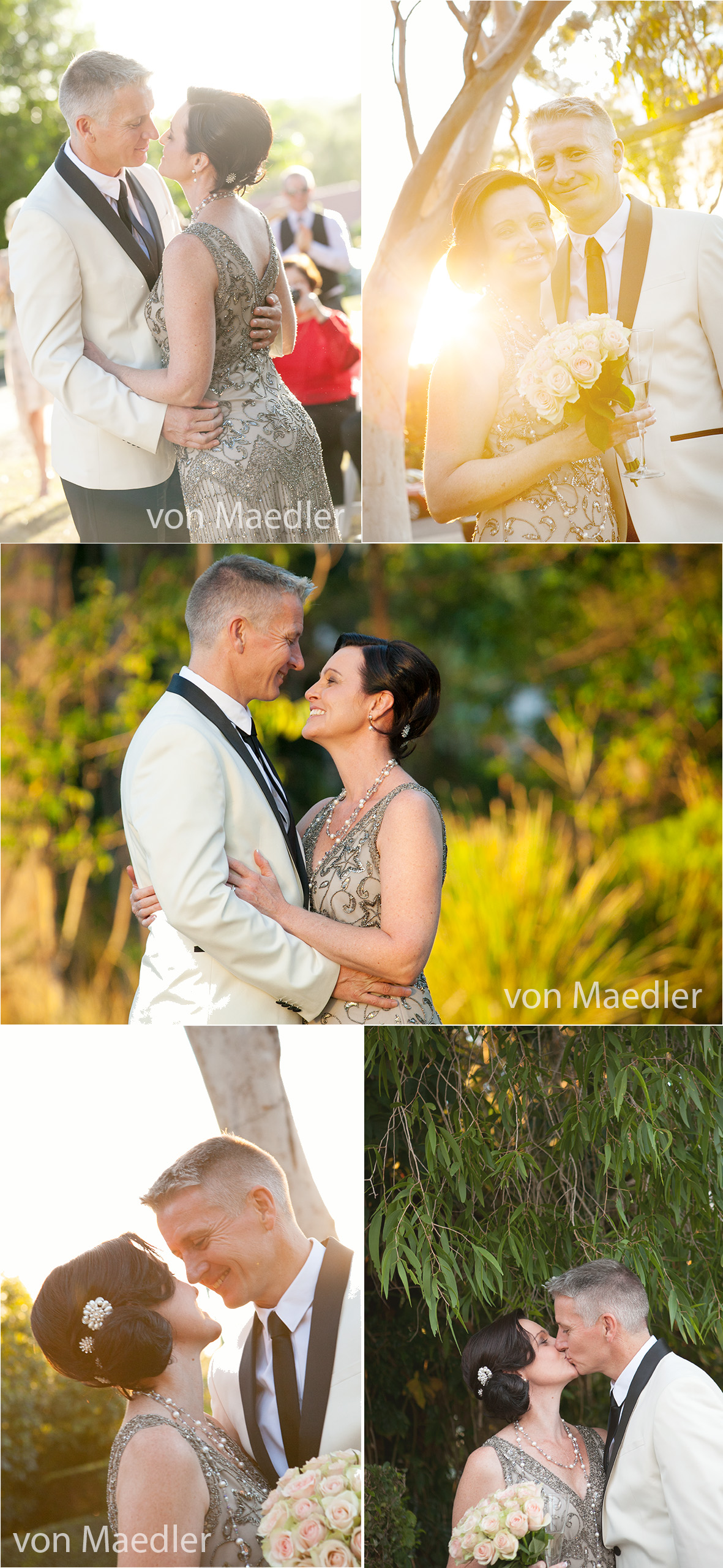 East Brisbane Wedding Photographers